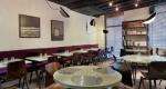 Restaurant Pino Grigrio (EX Cru)