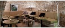 Pino Grigrio (EX Cru) Inventive French cuisine Paris