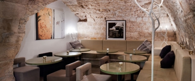Restaurant Cru Photo Cave