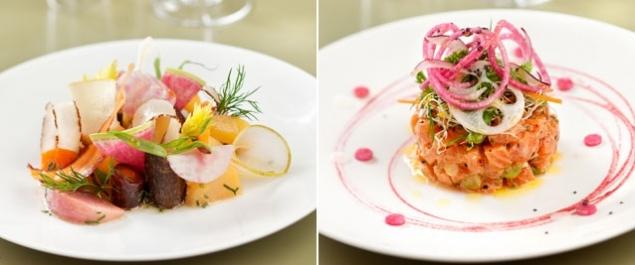 Restaurant Pino Grigrio (EX Cru) - Paris