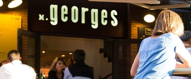 Restaurant Monsieur Georges - Toulouse