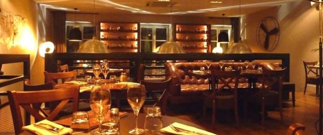 restaurant monsieur georges traditionnel toulouse. Black Bedroom Furniture Sets. Home Design Ideas