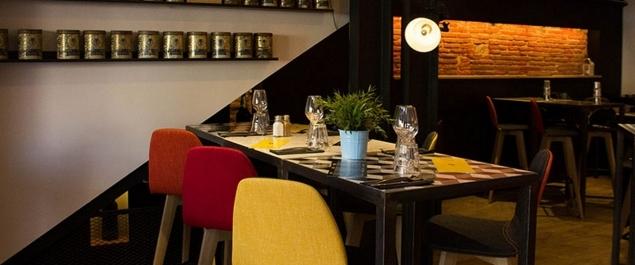 Restaurant Monsieur Georges - Toulouse
