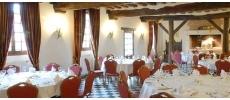 Restaurant La Ferme du Manoir Traditionnel Epiais Les Louvres