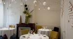 Restaurant Michel Sarran