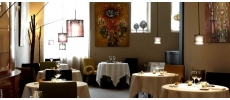 Michel Sarran Haute gastronomie Toulouse