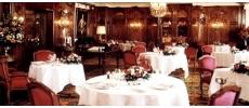 Le Chantecler Haute gastronomie Nice