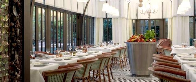Restaurant Gastro Italien Paris