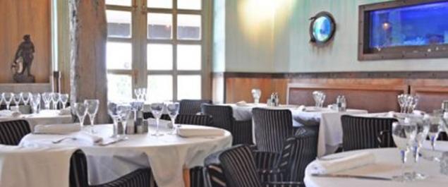 Restaurant Les Pêcheurs - Nice