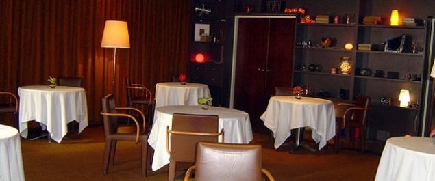 Restaurant Le Jardin des Sens Haute gastronomie Montpellier