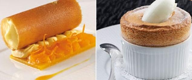 Restaurant Le Gabriel - Bordeaux