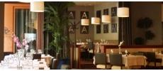 L Amiral, Restaurant de poissons - fruits de mer Rennes avec L