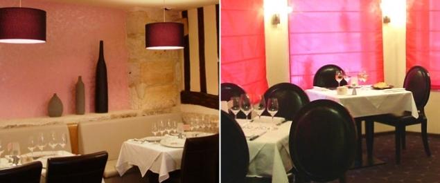 Restaurant Le Saint Hilaire - Rouen