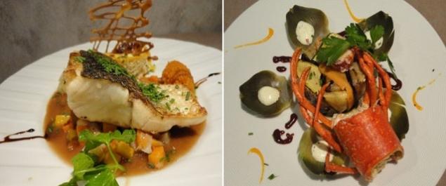 Restaurant La Pêcherie - Rouen