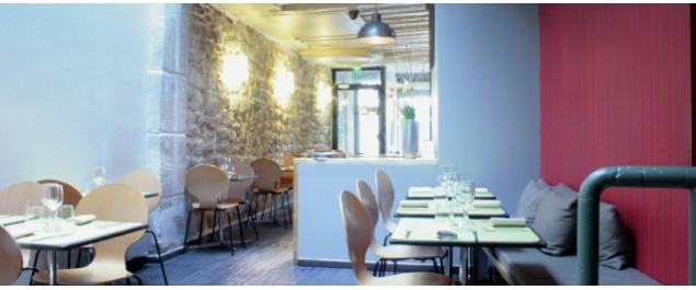 Restaurant Monjul - Paris