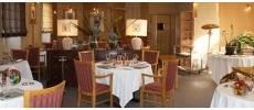 Restaurant Stéphane Derbord Haute gastronomie Dijon