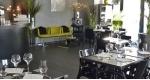 Restaurant Pavillon Bacchus