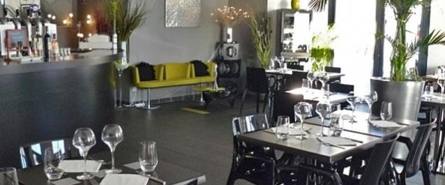Restaurant Pavillon Bacchus - Dijon