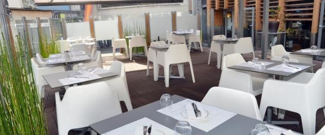 Restaurant L'Odevie - Clermont-Ferrand