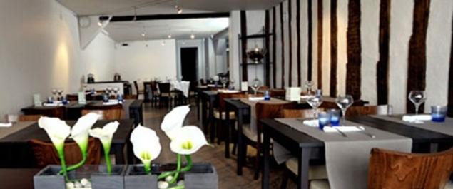 Restaurant La Cuisine du Cloître - Limoges