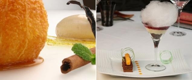 Restaurant Le Foch - Reims