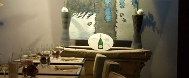 Restaurant Au Petit Comptoir - Reims