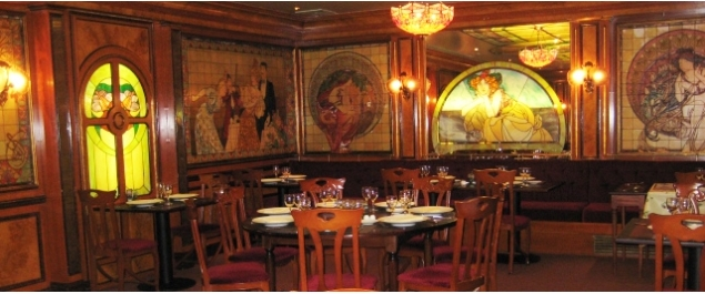 Restaurant L'Escapade du Gourmet - Limoges