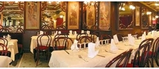 Restaurant La Crémaillère 1900 Traditionnel Paris