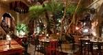 Restaurant Le Cirque (Ex Riad Nejma)