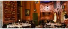Le Cirque (Ex Riad Nejma) Moroccan cuisine Paris