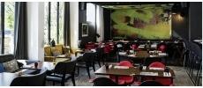 Brasserie Molitor (Hôtel Le Molitor *****) Gastronomique Paris
