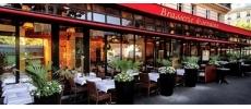 La Lorraine French cuisine Paris