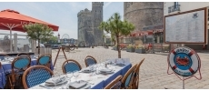 Le Bar André Poissons et fruits de mer La Rochelle