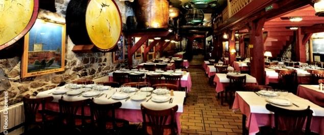 Restaurants La Rochelle, le meilleur des adresses Petit Fut - Page 1