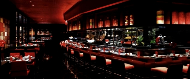 Restaurant Etoile Las Vegas