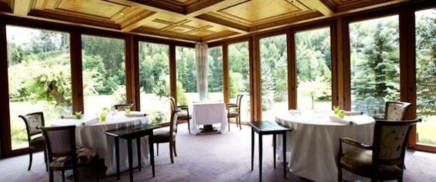 Restaurant L'Arnsbourg - Baerenthal