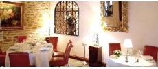 Maison Lameloise Haute gastronomie Chagny