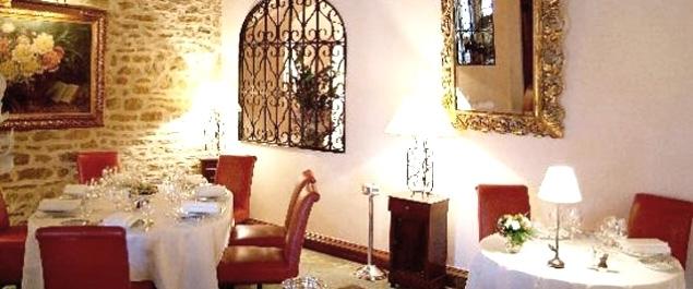 Restaurant Maison Lameloise - Chagny