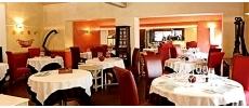 Auberge du Vieux Puits Haute gastronomie Fontjoncouse