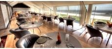Restaurant Bras Haute gastronomie Laguiole