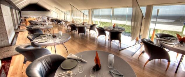 Restaurant Maison Bras - Laguiole