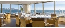 Le Petit Nice Haute gastronomie Marseille