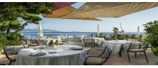 Le Petit Nice (doublon) Haute gastronomie Marseille
