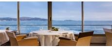 Le Petit Nice *** Haute gastronomie Marseille