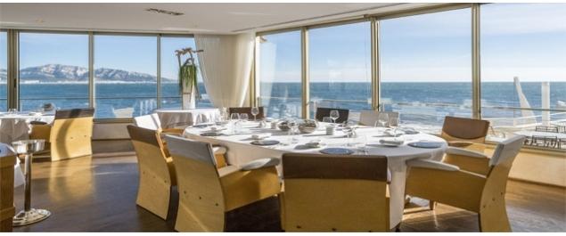 Restaurant Le Petit Nice (doublon) - Marseille