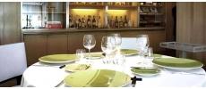 Maison Troisgros Haute gastronomie Roanne