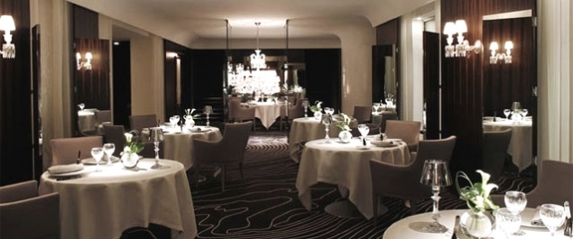 Restaurant Pic - Valence