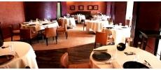 Le Clos des Sens Haute gastronomie Annecy-le-Vieux