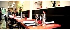 L'Atelier de Jean-Luc Rabanel Haute gastronomie Arles