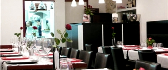 Restaurant L'Atelier de Jean-Luc Rabanel - Arles